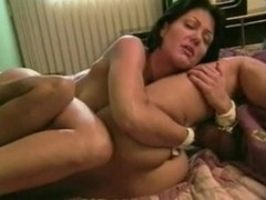 Pornstar Asia Carrera Gets Her Pussy Licked By A Brunette Babe