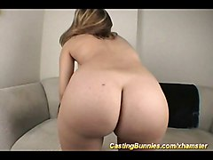 sweet porn casting chick