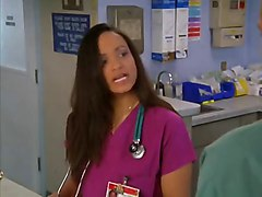 Judy Reyes - Scrubs Todd Thong  Sugar Trap compilation