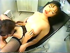 Doctor & Nurse - 02 Japanese Beauties