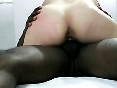 Interracial cuckold in brazil V4