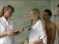 Crazy Female Doctors - IV