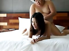 fat chinese straight fuck