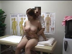 Asiatisk Japansk Massage Röv