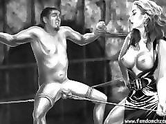 essence of female supremacy femdom art dominatrix hentai humiliatio cartoon