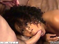 misty stone has the perfect ass! she is finally spinning the wheel!