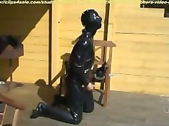 rubber fetish at clips4sale.com