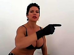fbb fitness femdomme ass fuck instruction 2