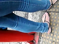 feet on the bus point 2