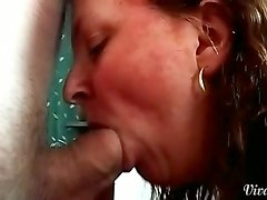 this mature slut is worth the money and she loves to have a cock in her mouth