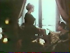 nasty insatiable european hookers in retro style bordel