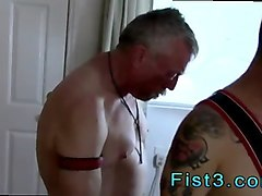 gay sex fisting fist n fuck fest for three pigs