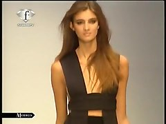 Best Of Fashion TV - Model Oops