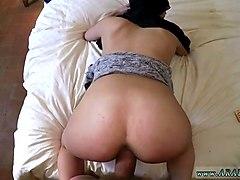 arab milf and big cock 21 yr old refugee in my hotel room for sex