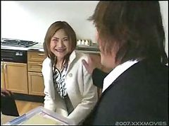 japanese office whore-by PACKMANS