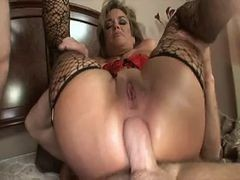 Mature Like It Anal