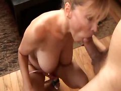 Milf Swallow S The Last Drop