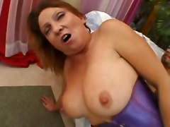 Busty Blond Mature Kiss Amp Amp The Bbc