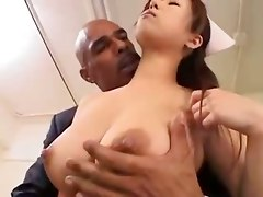 Japanese Nurse Fucked By Black Part Ii