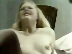 Babe Skips School And Becomes A Sex Slave